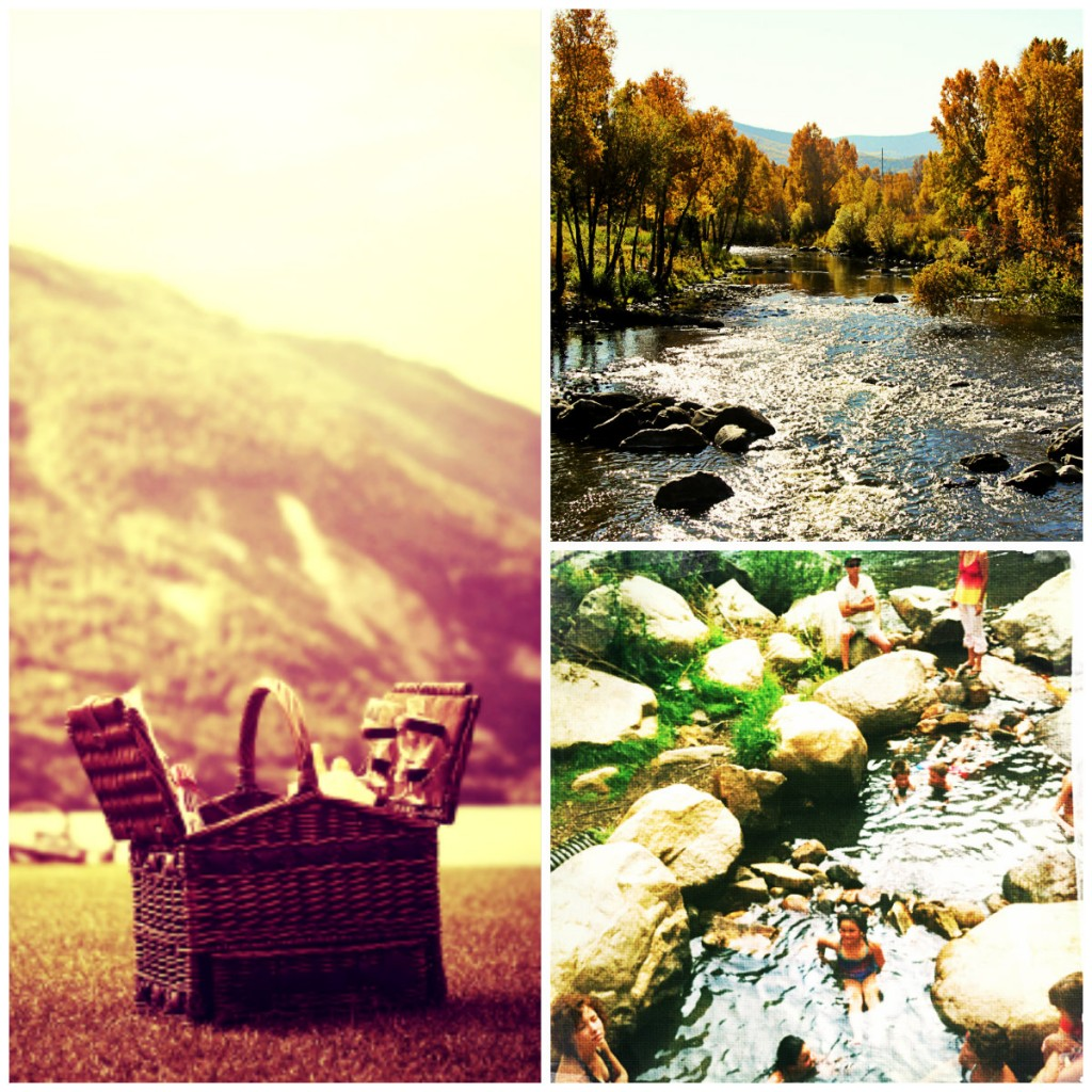 Things to do in the summer in Steamboat