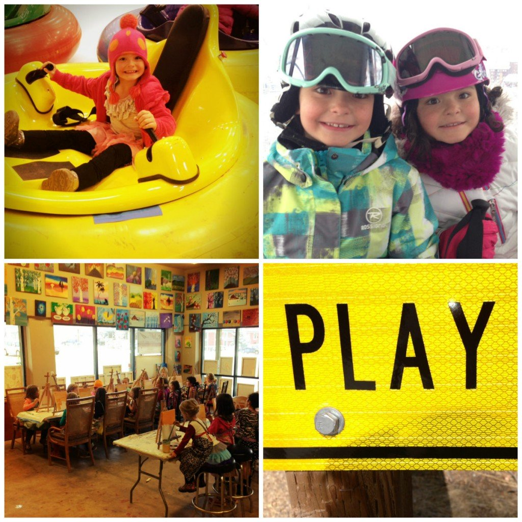 Things for Kids to do in Steamboat