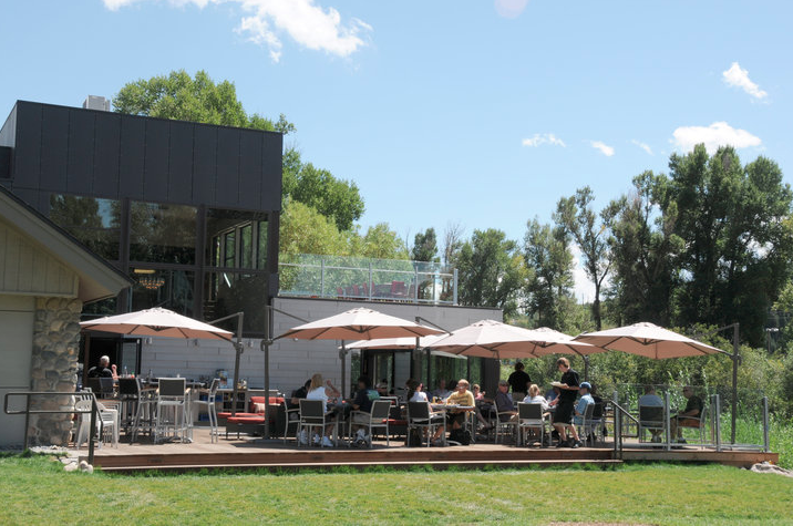 Restaurants in Steamboat Springs, CO- Sweetwater Grill