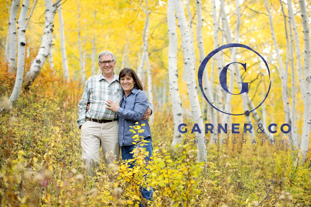 Steamboat Springs Family Photo Session