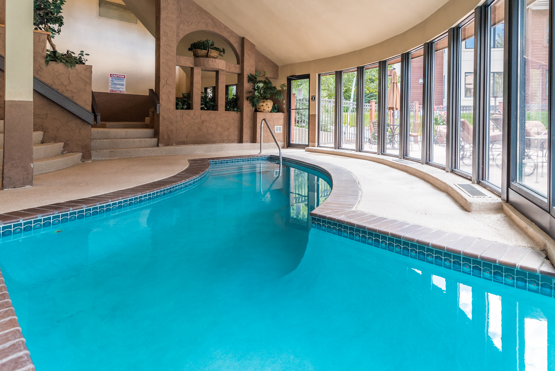 Trappeur S Crossing Resort Pool What To Do In Steamboat