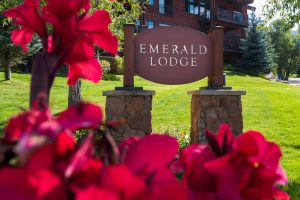 Emerald Lodge, Steamboat Springs CO