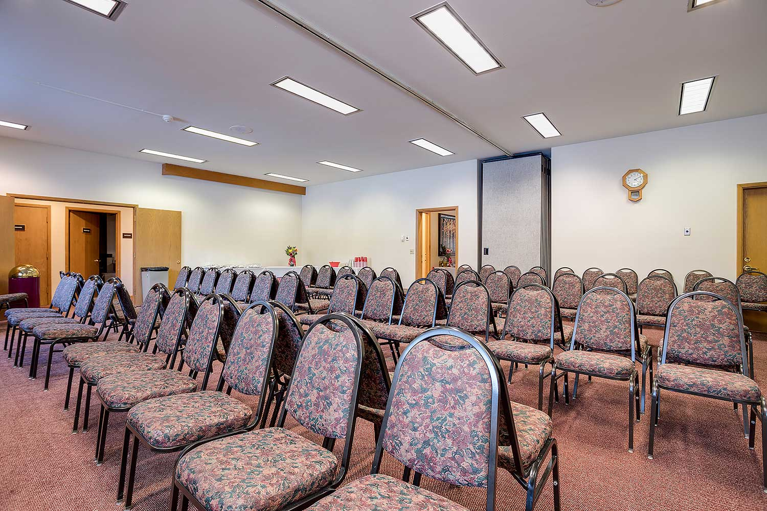 Meeting & Conference Facility