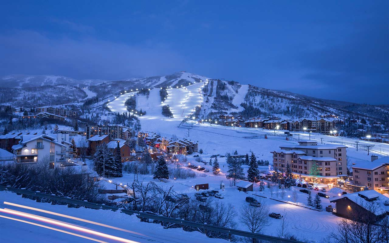 Air Travel to Steamboat Springs