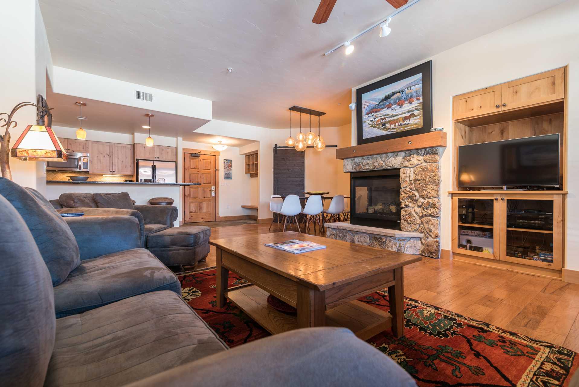 AL4104: Aspen Lodge