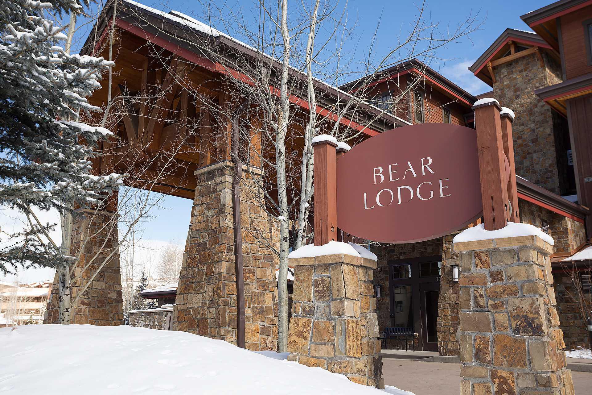 BL6209: Bear Lodge